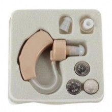 Amplificator pentru sunet cu baterii