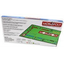 Joc Monopoly cu Mickey Mouse