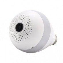 Bec cu camera 3D si microfon incorporat