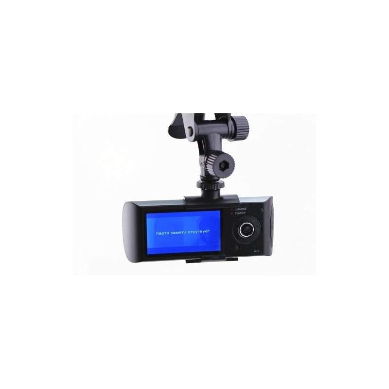 Camera Auto Dubla cu vedere nocturna senzorul G Full HD