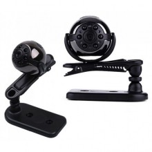 Camera mini de supraveghere 360 grade FULL HD