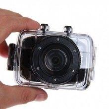 Camera Video speciala pentru cascadorii HD 720P