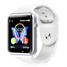 Smartwatch SW2 Alb