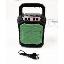 Boxa Bluetooth Portabila Verde