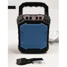 Bluetooth Portabila Albastra
