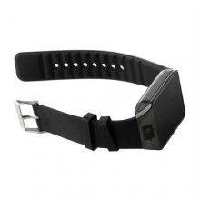 Ceas inteligent SIKS®, barbati digital , negru, 1.54 inch