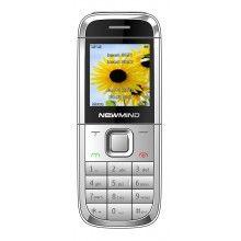 Telefon mobil mini Dual SIM camera foto Radio FM Gri
