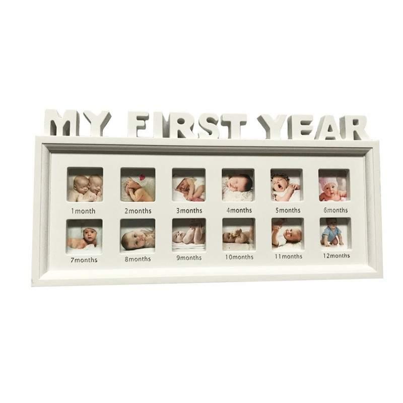 Rama foto Primul an din viata 12 Poze