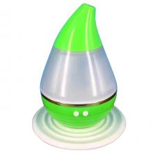 Umidificator Para cu ultrasunete Verde