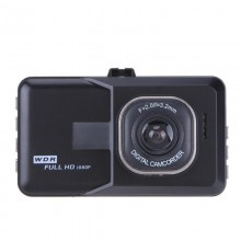 Camera auto Full HD, unghi de filmare 170, BlackBox
