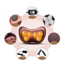 Perna masaj cu infrarosu