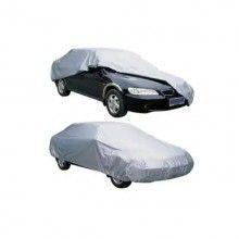 Husa masina SIKS® prelata impermeabila, protectie ploaie, praf, UV, gri