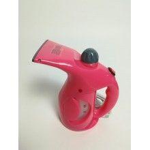 Steamerul portabil cu functie de calcat si curatat hainele