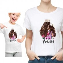 "Tricou copil ""Princesses"""