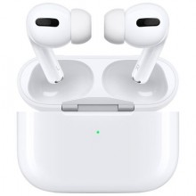 Casti audio Bluetooth 5.0 SIKS® Pro Wireless,sunet 3D, carcasa incarcare wireless, Handsfree, alb
