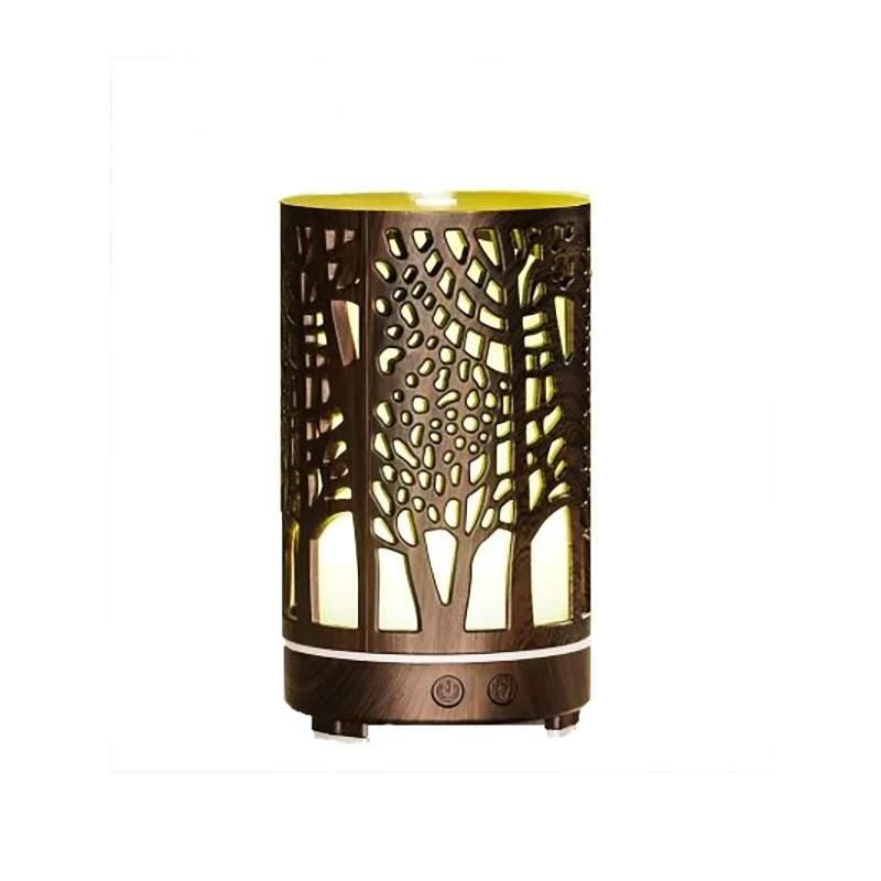 Umidificator aromaterapie model copaci 200 ml