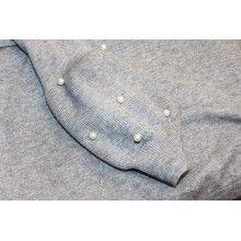 """Bluza dama cu perle """"Helena"""""""