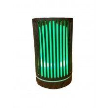 Umidificator cu LED model linie, 200ml