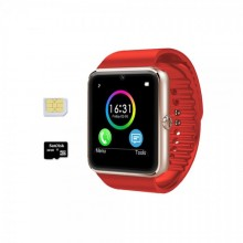 Smartwatch compatibil cu Android si IOS