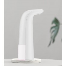 Dozator spuma SIKS® automat, senzor de miscare, 250 ml, alb