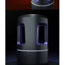 Lampa cu UV SIKS® impotriva insectelor, silentios, capcana electronica