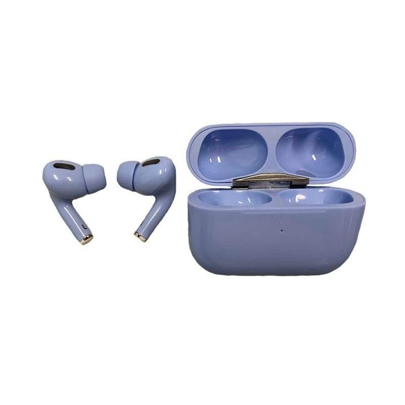 Casti Wireless Pro Bluetooth 5.0 Albastru