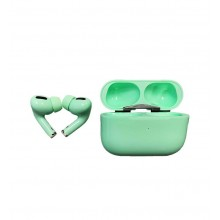 Casti Wireless Pro Bluetooth 5.0 Verde
