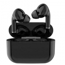 Casti Wireless Pro Bluetooth 5.0 Negru