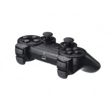Controller wireless negru PSIII