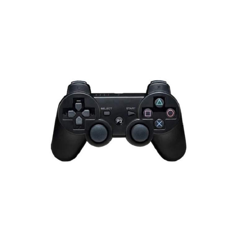 Controler Wireless EDAR® PSIII, controler negru fara fir