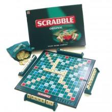 Joc de societate Scrabble