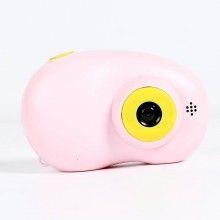 Camera de fotografiat pentru copii Roz