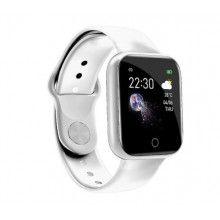 Smartwatch Master Alb