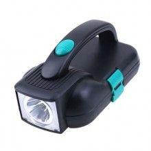 Set lanterna de mana cu trusa de chei incorporata