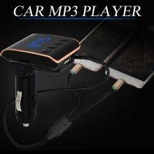 Modulator auto MP3 Bluetooth Q10