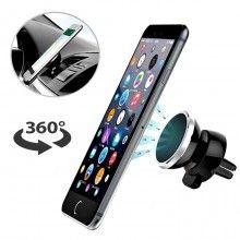 Mini suport SIKS® auto magnetic pentru telefon