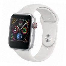 Smartwatch X6 Alb