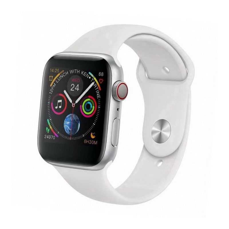 Smartwatch EDAR®, bluetooth 4.0, notificari push mesaje si apeluri,rose/gold