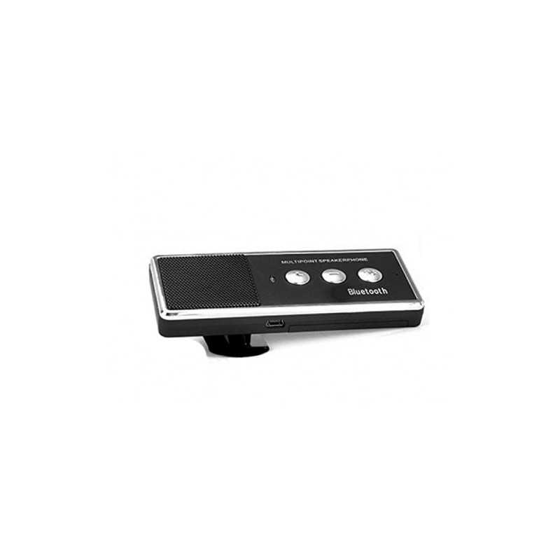 Kit universal EDAR® pentru masina, adaptor Bluetooth, negru