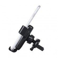 Incarcator SIKS® pentru telefon wireless, auto, suport telefon, usor de folosit, functie FAST CHARGING