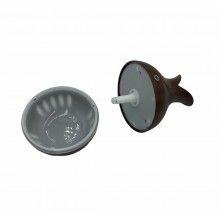 Umidifcator cu ultrasunete pentru aromaterapie 130ml