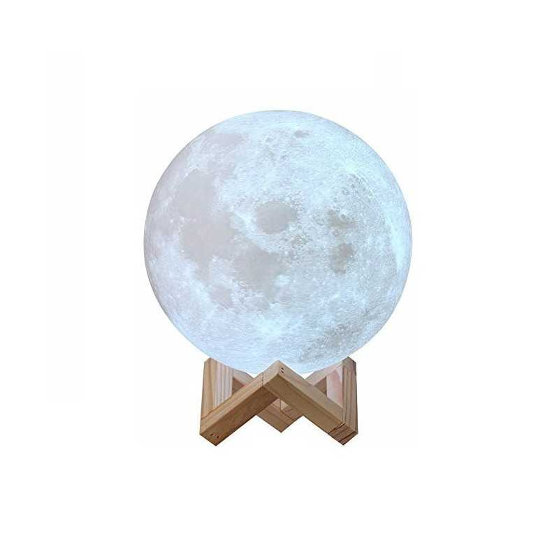 Lampa de veghe Moon