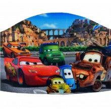 Masca pentru copii cu imprimeu Cars