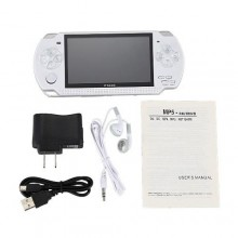 Consola portabila pentru jocuri video 16GB