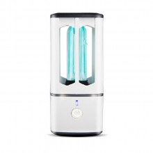 Lampa cu ultraviolete pentru sterilizare 360 grade