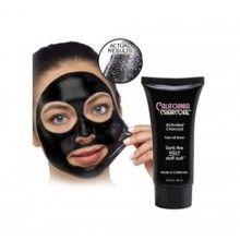 Masca neagra EDAR® de fata, pentru indepartarea punctelor negre, curatare profunda, 82 ml
