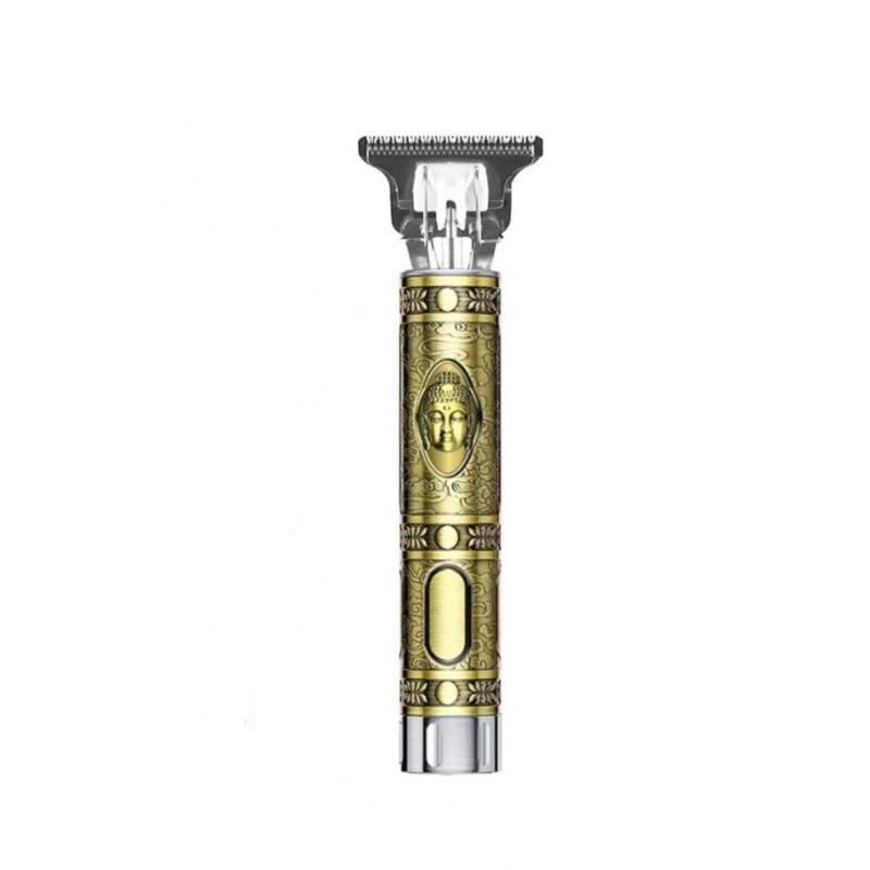 Timmer SIKS® pentru ingrijire personala, ergonomic, ideal pentru contur, zgomot redus
