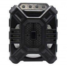 Boxa portabila cu microfon, super bass si lumini LED KTX-1222