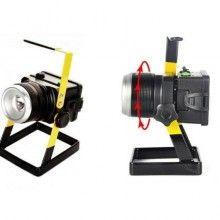 Proiector LED SIKS®, de exterior, portabil, 2400lm, 30W