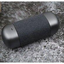 Casti bluetooth EDAR® TWS 5.0, design ergonomic, fara fir, negru